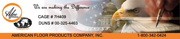 American Floor Products Company, Inc.
